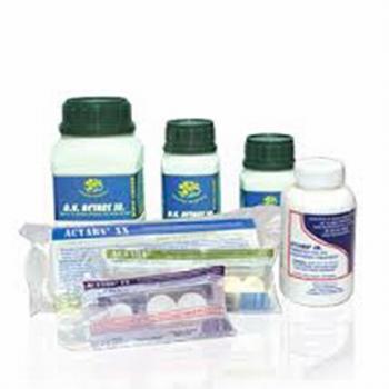 Sredstvo za čišćenje ACTABS JR tablete