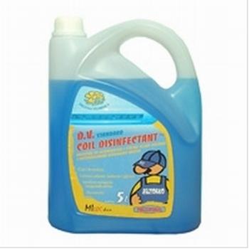 Sredstva za čišćenje DV COIL DISINFECTANT V-1 5 L