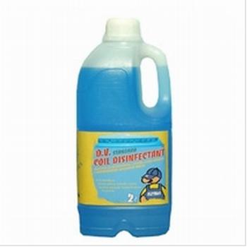 Sredstva za čišćenje DV COIL DISINFECTANT V-1 2 L