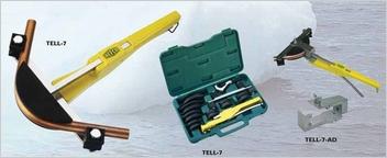 Alat za savijanje cijevi- 7 REFCO komad