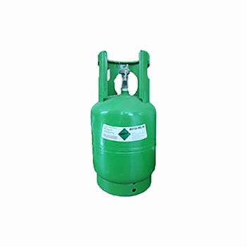 Punjivi cilindar: R404a, R410a, R134a, R407c, R407h, R445a,