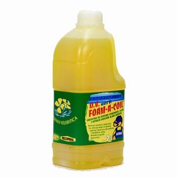 Sredstvo za čišćenje D.V. FOAM-A-COIL™ 2L
